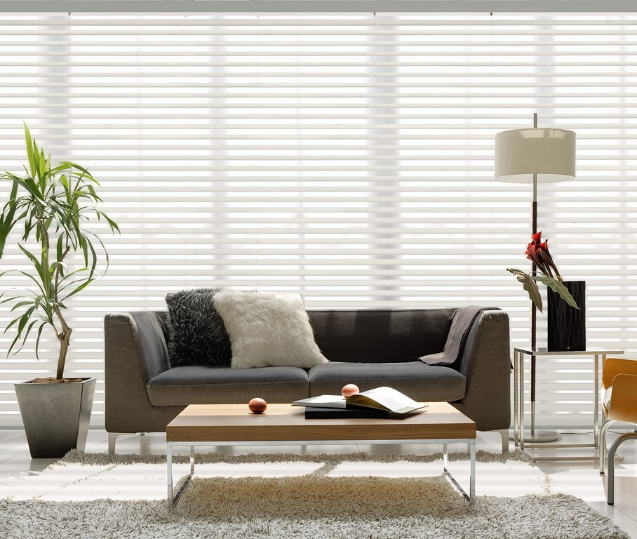 LANTEX FABRIC BLINDS