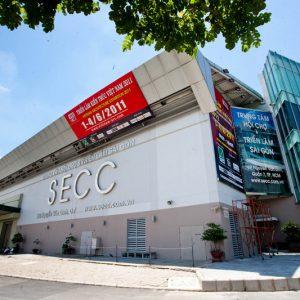 Khu Trien Lam SECC Q7 2 300x300 - Projects