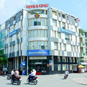 Ong Ong Office 159 Phan Xich Long QPN 2 300x300 - Projects