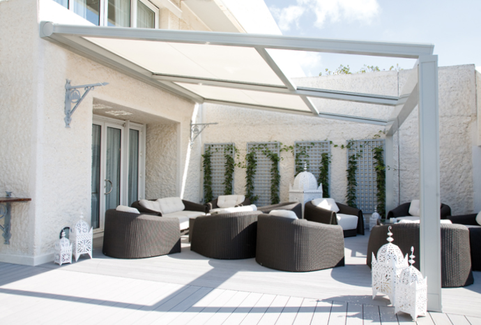 TERRACE COVERS – LAGUNE®