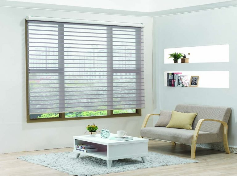 Glory Shangri-la blinds