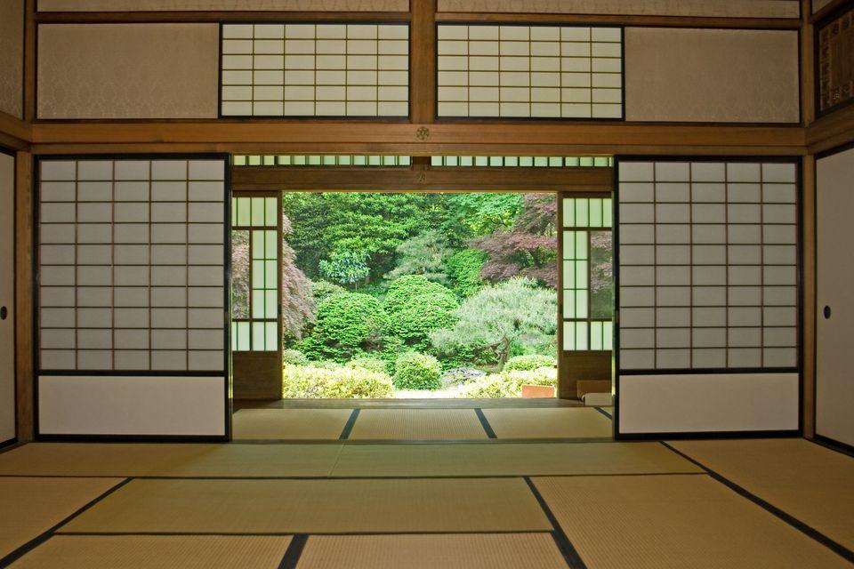 Feng Shui Window Treatment - Feng Shui Window Treatment
